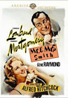 Mr and Mrs Smith 1941 Carole Lombard DVD NEW