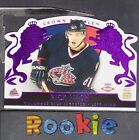 Rick Nash Cards, Rookie Cards and Autographed Memorabilia Guide 39