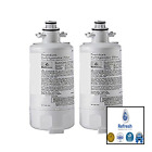 2X Kenmore 46 9690/LG LT700P ADQ36006101 Compatible Refrigerator Water Filter Fi
