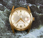 VTG TITUS Titomatic 30 Jewel Royal Time Gold Plate Automatic Watch FOR REPAIR
