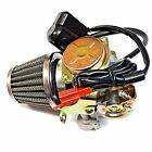 PERFORMANCE 20MM CARBURETOR AIR FILTER CHINESE 50CC MOPED