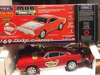 LAST CHANCE! NIKKO '69 Dodge Charger Collectable Remote Control Car