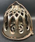 Antique Cast Iron Cage String Holder General Store Original Counter Display 1M