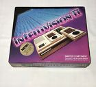 Mattel Intellivision II System ( Brand New In Factory Sealed Box )