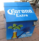 Corona Extra Portable Insulated Beer Cooler Chest