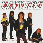 Original 1987 Canadian 1st CD pressing NEW Haywire Don't Just Stand There
