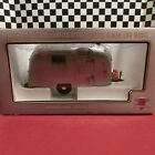 Motor City Classics118 scale camping trailer diecast modelWeathered Edition