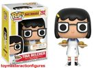 FUNKO POP ANIMATION BOBS BURGERS TINA BELCHER #292 BOX LUNCH EXCLUSIVE In Stock