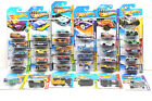 35 pc Hot Wheels Die Cast Picture Card HW Off Road+Showroom+City 2012 2013 NOC