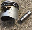 Indian AMI50 Vintage Moped Original Engine Piston OEM General Tomos Puch