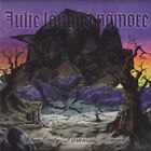 Julie Laughs Nomore - When Only Darkness Remains (CD)