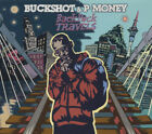 Buckshot - Backpack Travels (CD)