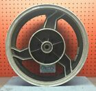 89-90 Suzuki Katana GSX 1100 F Rear Wheel rim STRAIGHT gsxr