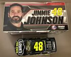 2018 Signed Jimmie Johnson 48 Lowes For Pros NASCAR Cup 1 24 Diecast