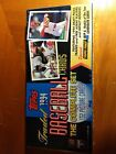 1994 Topps traded baseball complete Factory sealed set