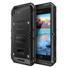 Heavy Duty Tough Rugged Shockproof Military Case Cover for iPhone Xs Max Xr X 8+