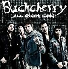 Buckcherry - All Night Long (CD)
