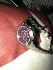 mens watches burberry