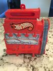 Vintage Hot Wheels carrying case 1983