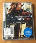 NEW Weekend Blu ray Disc 2012 Criterion Collection Jean Luc Godard