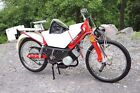 1977 Other Makes 1977 ANGEL MOPED NOS 1977 ANGEL TYM MOPED SCOOTER 49CC MOTORCYCLE VINTAGE NEVER ASSEMBLED RARE
