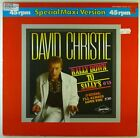 """12"""" Maxi - David Christie - Rally Down To Sally's - F1139 - cleaned"""