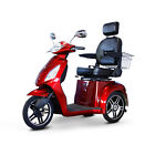 Adult Motorized Electric Mobility Scooter medical handicap mobile scooter