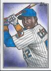 Yoenis Cespedes Autographs Coming From Topps 7