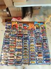 Hot Wheels 100 Car Lot Kmart Exclusives Muscle Classics Holiday Etc