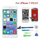 Model A1784 Screen Replacement+LCD Digitizer Assembly Kit lot for iPhone 7 Plus