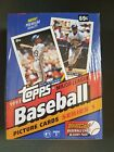 1993 Topps Baseball Series 1 Factory Sealed Wax Box 36 Packs Jeter Gold RC PSA?