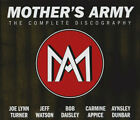 Mothers Army Complete Discograp  3 CD NEW sealed