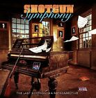 Shotgun Symphony Last Symphony  4 CD NEW sealed