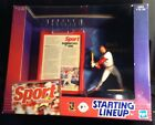 Mark McGwire ~ 1999 Starting Lineup ~ Sport Dominators Of 1998 MLB Series NIB