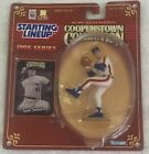 Tom Seaver 1998 Cooperstown Collection Starting Lineup Completely SEALED