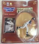 PHIL NIEKRO ATLANTA BRAVES STARTING LINEUP MLB COOPERSTOWN COLLECTION 1998