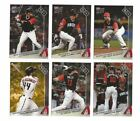 2017 Topps Now Arizona Diamondbacks Players Weekend set & Bonus Goldschmidt 123