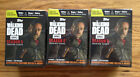 THE WALKING DEAD Season 6 Blaster Box Lot of 3 Wal-Mart Relic Exclusive Sealed