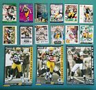 The Minister of Defense! Top 10 Reggie White Football Cards 26