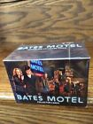 2015 Breygent Bates Motel Season 1 Factory Sealed Trading Card Premium 8 HIT Box