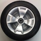PRIDE VICTORY 10 SCOOTER FRONT WHEEL AND TIRE 104X36 P 124 3 Wheel Scooter