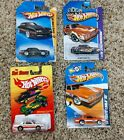 Hot Wheels Monte Carlo SS 164 Lot of 4