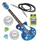 Jolees Boutique Dimensional Sticker Electric Guitar