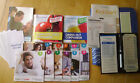 Weight Watchers Turn Around Member Kit w Books Trackers Slider Case