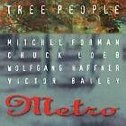 Metro Tree People CD