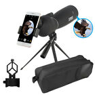 25 75X70 Spotting Scope BAK7 Astronomical Telescope With Tripod