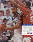 Tim Duncan Rookie Cards and Autograph Memorabilia Guide  62