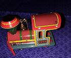 Hallmark Collectors Ornament Yuletide Central Train Locomotive 1st Edition 1993