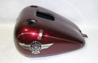 Harley Davidson Fuel Injected 07 16 Fatboy Tank