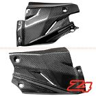 Streetfighter S 848 Lower Bottom Oil Belly Pan Guard Cowl Fairing Carbon Fiber